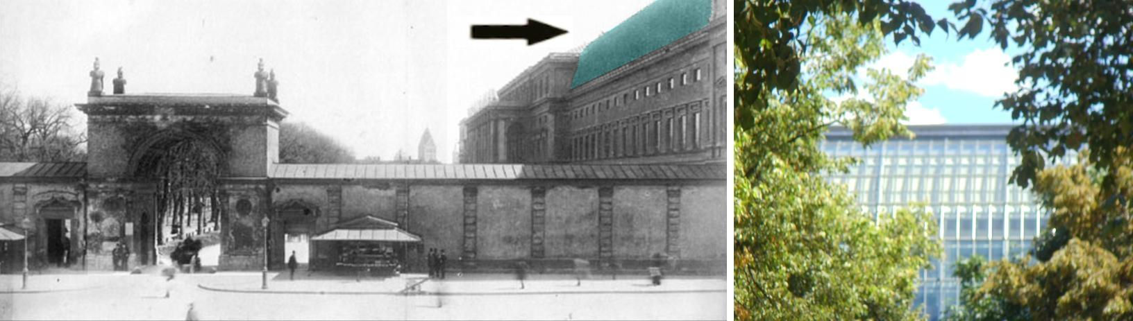 Louis II de Bavière,  et ses châteaux  - Page 3 01813-3_Wintergarten_Ludwig-II._2x_Foto+Staatskanzlei-Glasdach